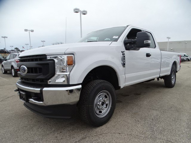 2020 F-250 Super Cab 4x4, Pickup #F40381 - photo 5