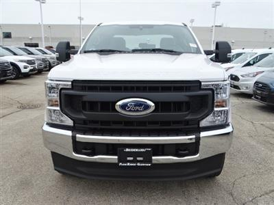 2020 F-250 Super Cab 4x4, Pickup #F40381 - photo 28