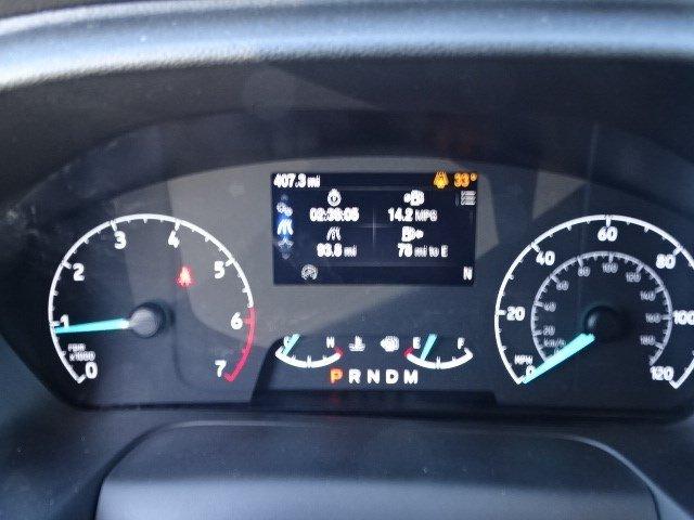 2020 Ford Transit 350 HD DRW RWD, Supreme Spartan Service Utility Van #F40385 - photo 9