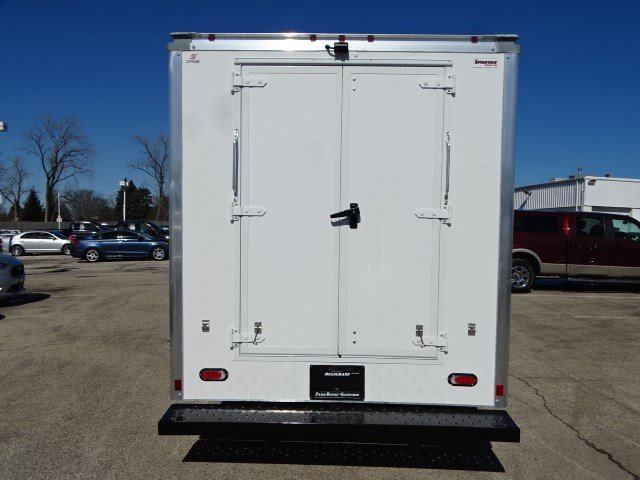 2020 Ford Transit 350 HD DRW RWD, Supreme Spartan Service Utility Van #F40385 - photo 29