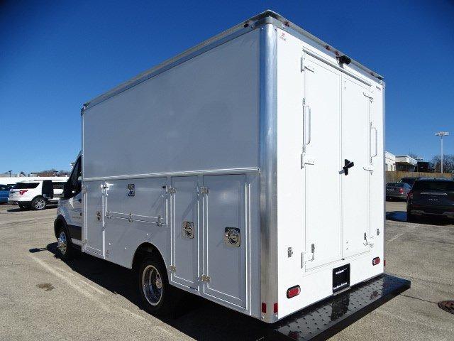2020 Ford Transit 350 HD DRW RWD, Supreme Spartan Service Utility Van #F40385 - photo 6