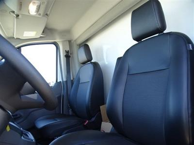 2020 Ford Transit 350 HD DRW RWD, Supreme Spartan Service Utility Van #F40385 - photo 21