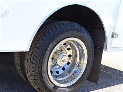2020 Ford Transit 350 HD DRW RWD, Supreme Spartan Service Utility Van #F40385 - photo 31