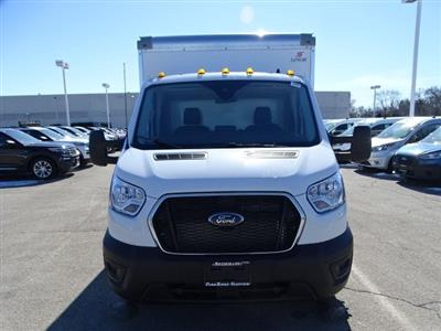2020 Ford Transit 350 HD DRW RWD, Supreme Spartan Service Utility Van #F40385 - photo 34
