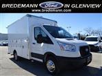 2020 Ford Transit 350 HD DRW RWD, Supreme Spartan Service Utility Van #F40385 - photo 1