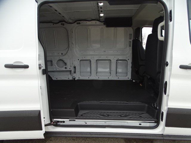 2020 Ford Transit 350 Low Roof RWD, Empty Cargo Van #F40386 - photo 22