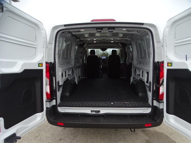 2020 Transit 350 Low Roof RWD, Empty Cargo Van #F40386 - photo 1