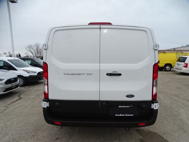 2020 Ford Transit 350 Low Roof RWD, Empty Cargo Van #F40386 - photo 25