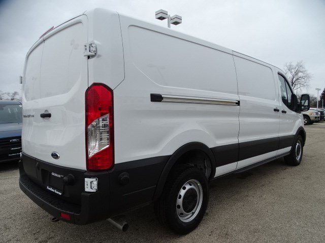 2020 Ford Transit 350 Low Roof RWD, Empty Cargo Van #F40386 - photo 4