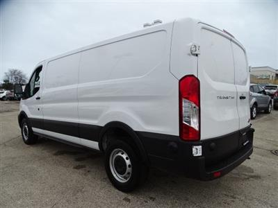 2020 Ford Transit 350 Low Roof RWD, Empty Cargo Van #F40386 - photo 5