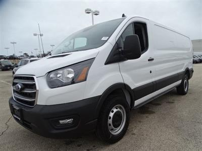 2020 Ford Transit 350 Low Roof RWD, Empty Cargo Van #F40386 - photo 6