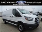 2020 Ford Transit 350 Low Roof RWD, Empty Cargo Van #F40386 - photo 1