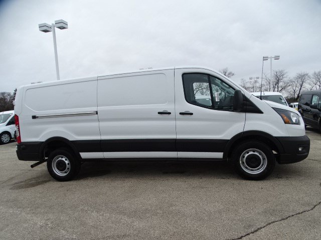 2020 Transit 350 Low Roof RWD, Empty Cargo Van #F40387 - photo 3