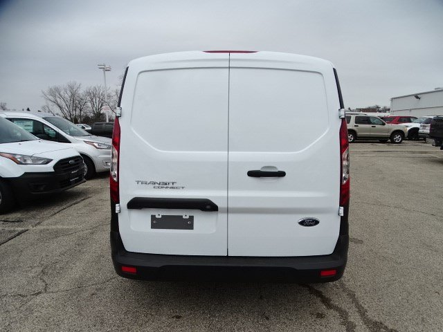 2020 Ford Transit Connect FWD, Empty Cargo Van #F40397 - photo 23