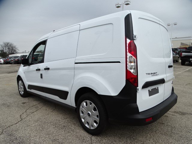 2020 Ford Transit Connect FWD, Empty Cargo Van #F40397 - photo 5