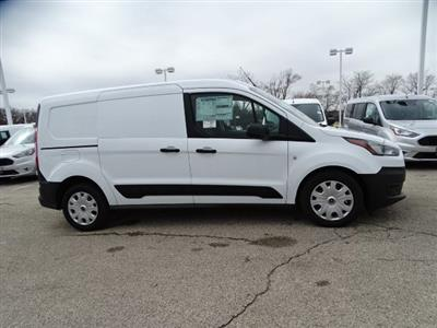 2020 Ford Transit Connect FWD, Empty Cargo Van #F40397 - photo 3