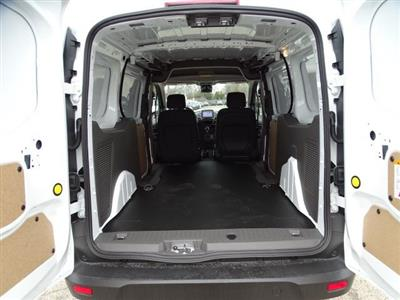 2020 Ford Transit Connect FWD, Empty Cargo Van #F40397 - photo 2