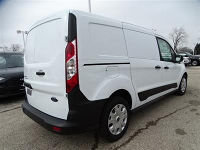 2020 Ford Transit Connect FWD, Empty Cargo Van #F40397 - photo 4