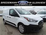 2020 Ford Transit Connect FWD, Empty Cargo Van #F40397 - photo 1