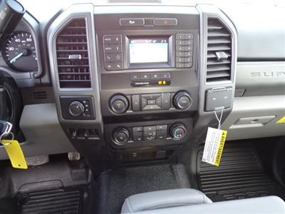 2020 F-450 Regular Cab DRW 4x4, Monroe MTE-Zee SST Series Dump Body #F40421 - photo 12