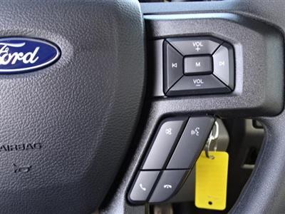 2020 F-450 Regular Cab DRW 4x4, Monroe MTE-Zee SST Series Dump Body #F40421 - photo 8