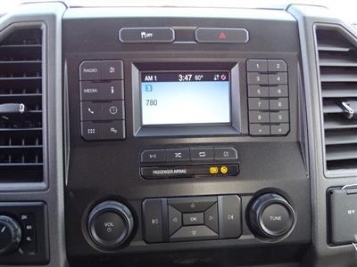 2020 F-450 Regular Cab DRW 4x4, Monroe MTE-Zee SST Series Dump Body #F40421 - photo 9