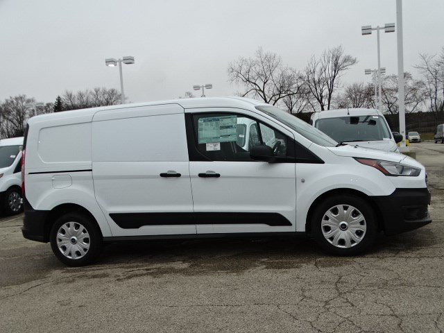 2020 Ford Transit Connect FWD, Empty Cargo Van #F40426 - photo 3