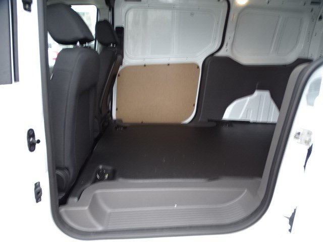 2020 Ford Transit Connect FWD, Empty Cargo Van #F40426 - photo 21