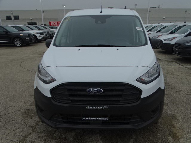 2020 Ford Transit Connect FWD, Empty Cargo Van #F40426 - photo 29