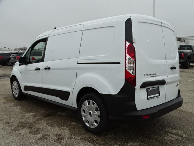 2020 Ford Transit Connect FWD, Empty Cargo Van #F40426 - photo 5