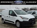 2020 Ford Transit Connect FWD, Empty Cargo Van #F40426 - photo 1