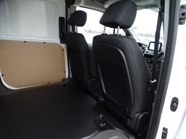 2020 Ford Transit Connect FWD, Empty Cargo Van #F40427 - photo 22