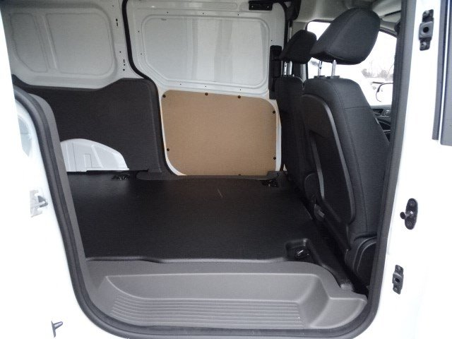 2020 Ford Transit Connect FWD, Empty Cargo Van #F40427 - photo 23