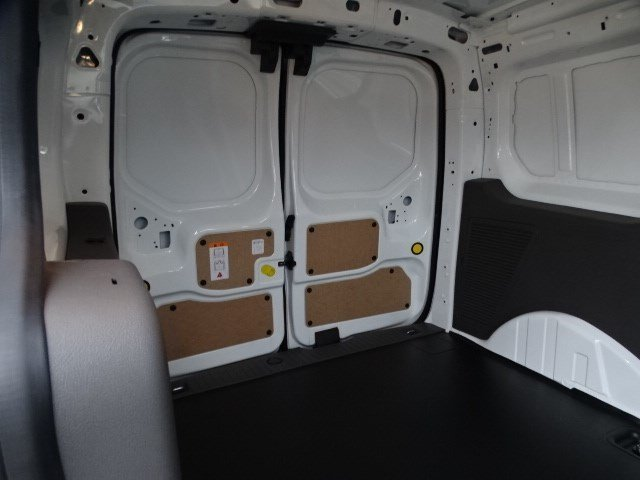 2020 Ford Transit Connect FWD, Empty Cargo Van #F40427 - photo 24