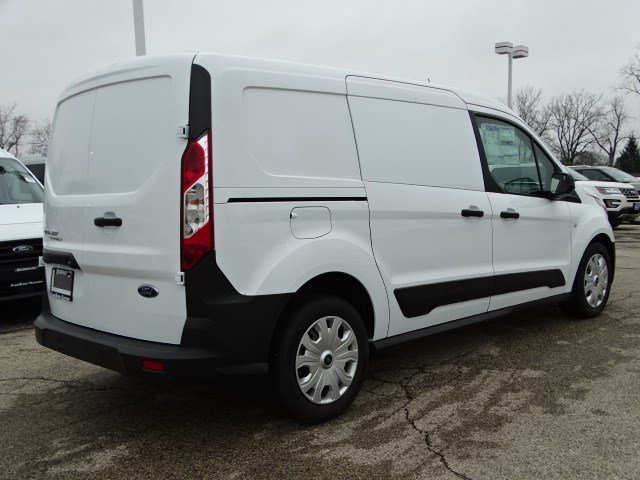 2020 Ford Transit Connect FWD, Empty Cargo Van #F40427 - photo 4