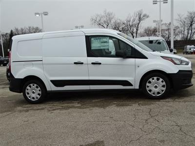 2020 Ford Transit Connect FWD, Empty Cargo Van #F40427 - photo 3