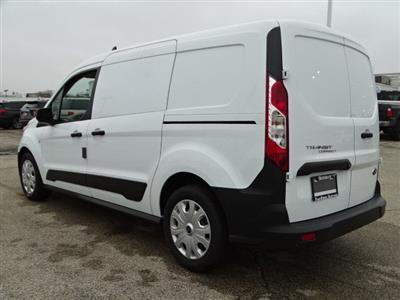 2020 Ford Transit Connect FWD, Empty Cargo Van #F40427 - photo 5