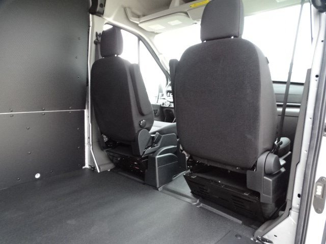 2020 Transit 150 Med Roof RWD, Empty Cargo Van #F40430 - photo 22