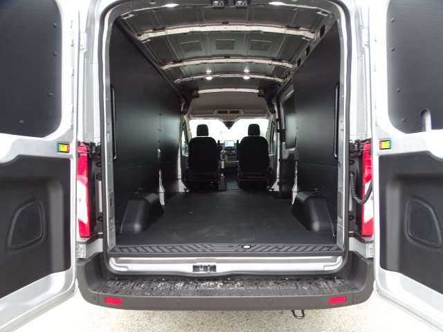 2020 Transit 150 Med Roof RWD, Empty Cargo Van #F40430 - photo 1