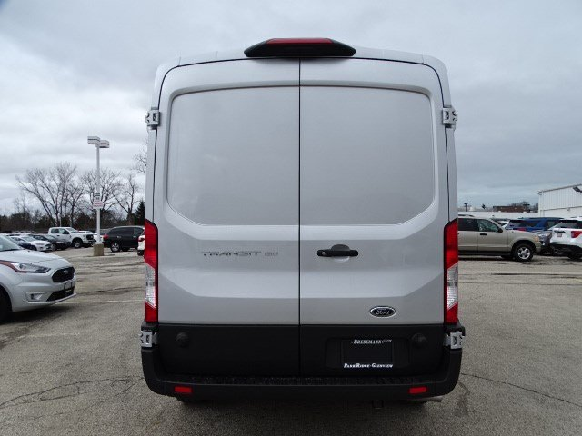 2020 Transit 150 Med Roof RWD, Empty Cargo Van #F40430 - photo 24
