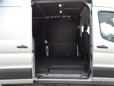 2020 Transit 150 Med Roof RWD, Empty Cargo Van #F40430 - photo 21
