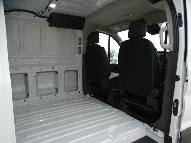 2020 Transit 250 Low Roof RWD, Empty Cargo Van #F40431 - photo 21
