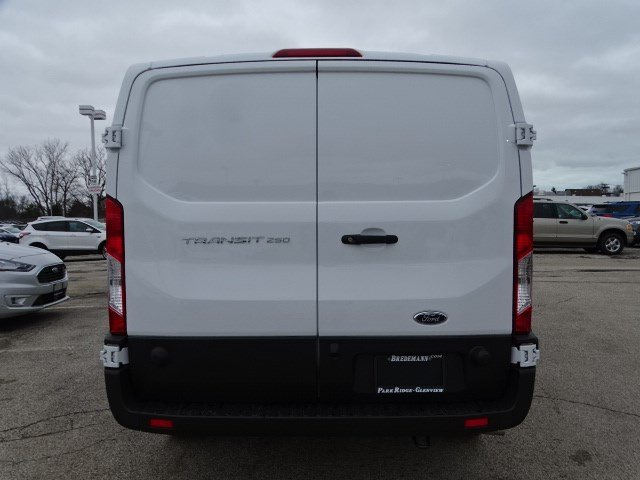 2020 Transit 250 Low Roof RWD, Empty Cargo Van #F40431 - photo 22