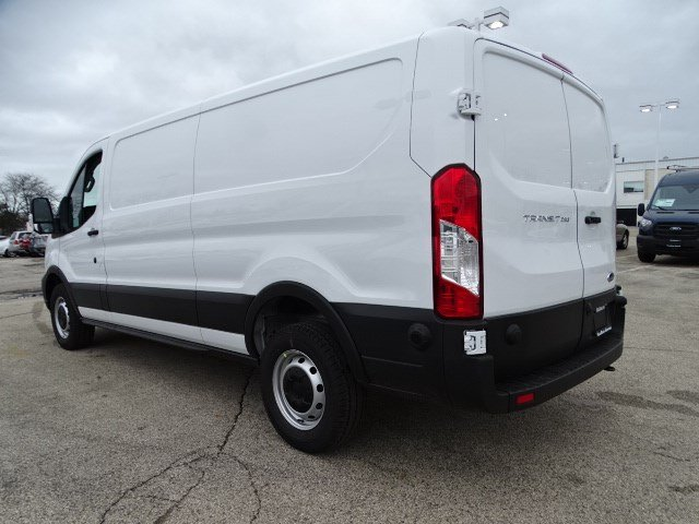 2020 Transit 250 Low Roof RWD, Empty Cargo Van #F40431 - photo 5
