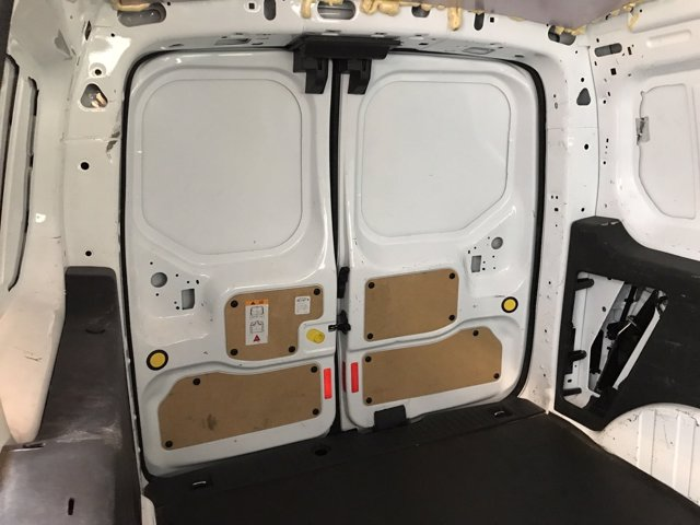 2018 Ford Transit Connect FWD, Empty Cargo Van #F40431A - photo 19