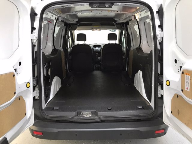 2018 Ford Transit Connect FWD, Empty Cargo Van #F40431A - photo 1