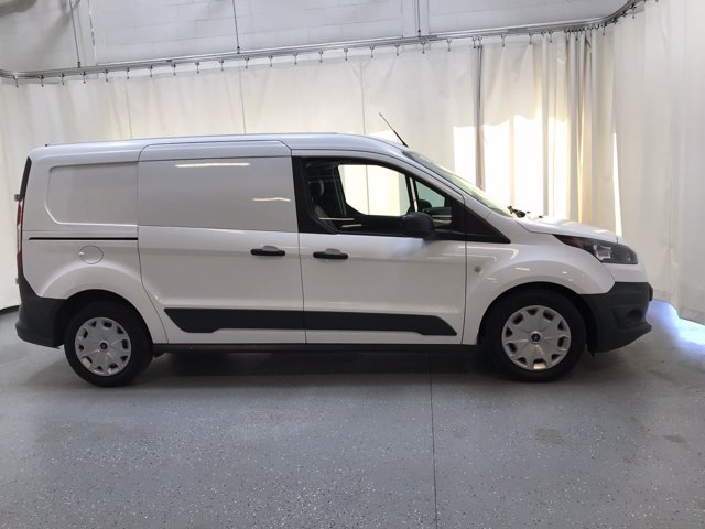 2018 Ford Transit Connect FWD, Empty Cargo Van #F40431A - photo 3