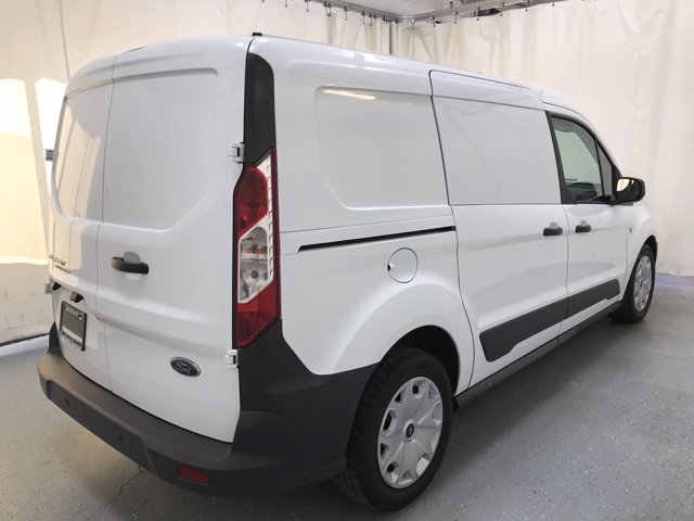 2018 Ford Transit Connect FWD, Empty Cargo Van #F40431A - photo 4