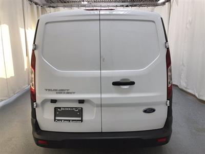 2018 Ford Transit Connect FWD, Empty Cargo Van #F40431A - photo 20