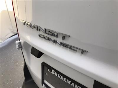 2018 Ford Transit Connect FWD, Empty Cargo Van #F40431A - photo 21